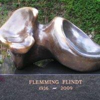 Flemming Flindts Gravminde