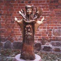 Hyldest til Hildegard von Bingen
